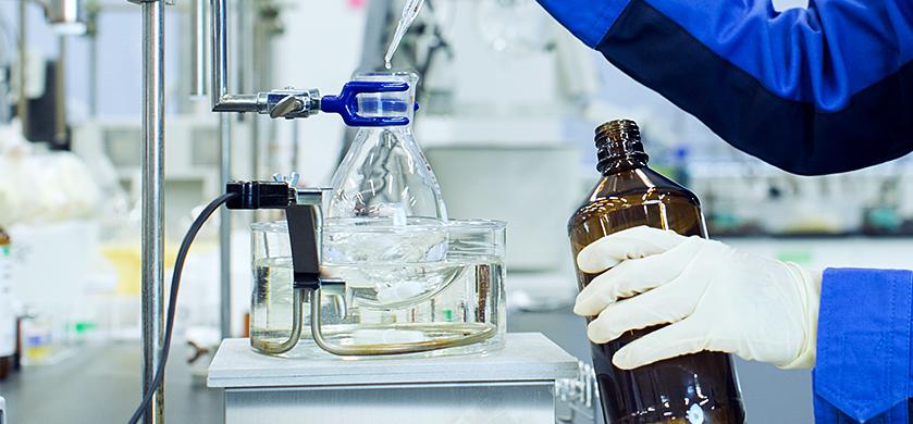開発 「品質」と「科学性」に向き合った技術開発