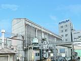 工場の紹介