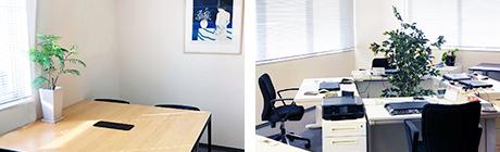 本社を相模工場へ移転、同時に東京連絡所を開設